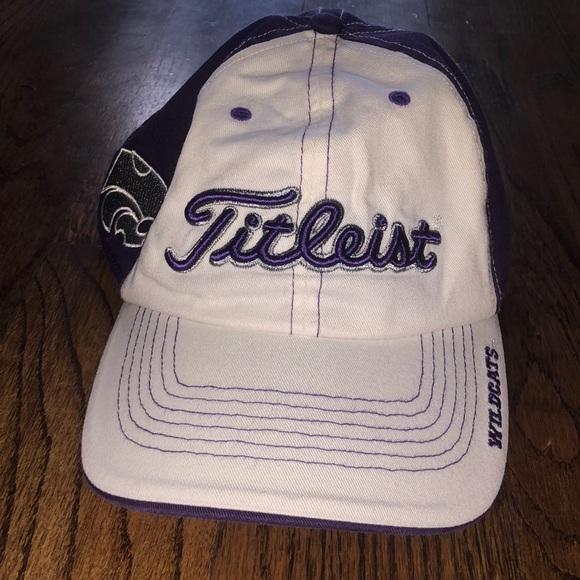 Kansas State Hat